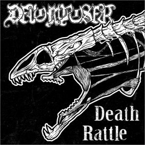 "Decomposer, ""Death Rattle"""